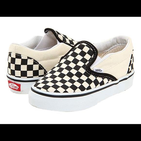 Vans Shoes   Vans Classic Checkered